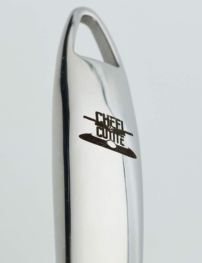Tigaie profesionala mare, antiaderenta (28 cm)