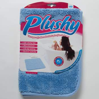 Plushy