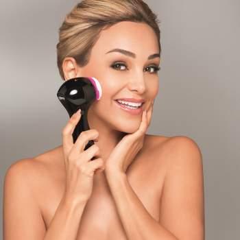 Perie pentru masarea și îngrijirea feței Delany Facial Brush
