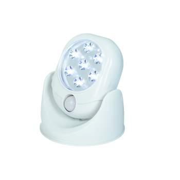 Lampa LED cu senzor de lumină și miscare Sensor Bright