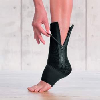 Bandă elastică pentru gleznă Confort Ankle