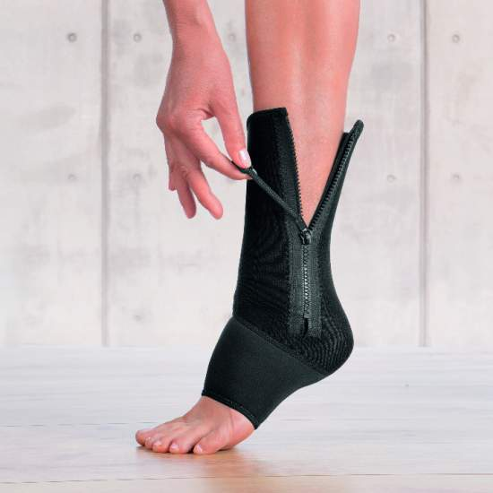 Confort Ankle
