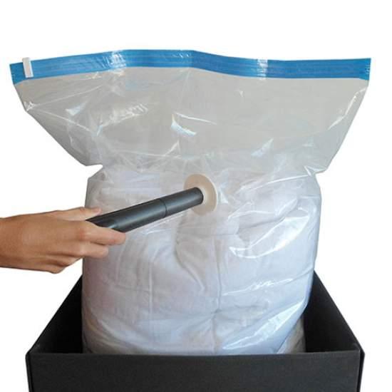 Vac Box Foldable