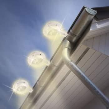 Set 3 lămpi solare ReLax
