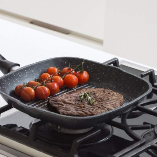 Regis Stone Griddle Pan