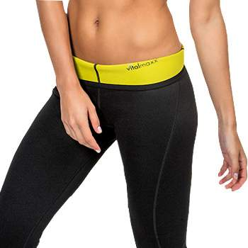 Pantaloni modelatori Vitalmaxx Fitness Shapers