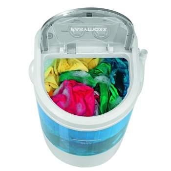 Mini-mașină de spălat rufe fără racord la apă ReFresh