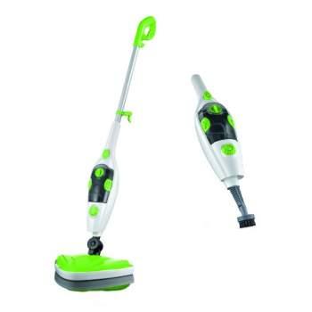 Mop cu aburi și aparat portabil pentru curățare Cleanmaxx 5 in 1 Steam Mop