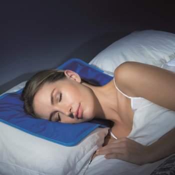 Pernă cu gel pentru răcoare și confort maxim, Chillmax Pillow