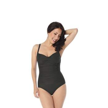 Costum de baie modelator Slim Swim