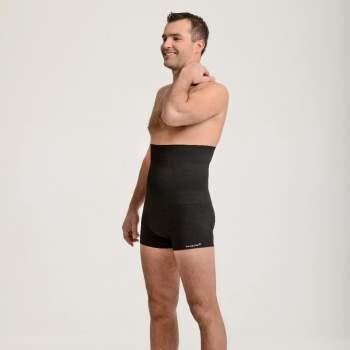 SANKOM, boxeri modelatori cu talie înaltă, pentru bărbați