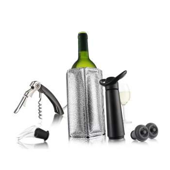 Set pentru servirea vinului Wine Essentials