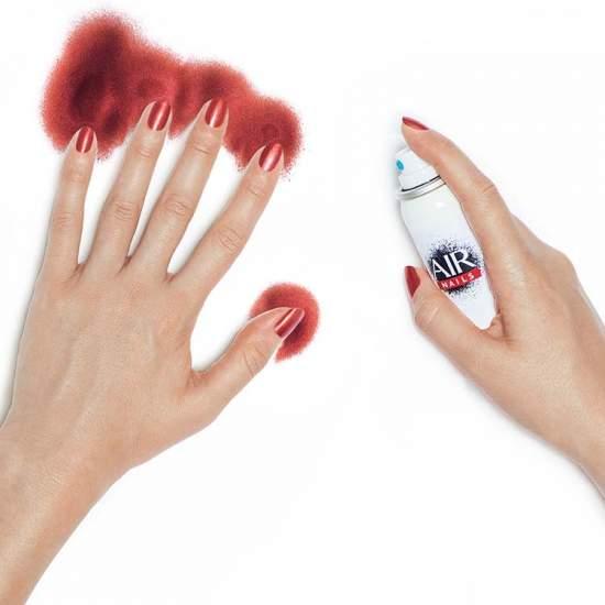 Air Nails