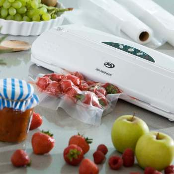 Aparat de vidat, Food Sealer