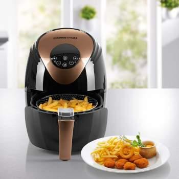Friteuză cu aer cald Hot Air Fryer