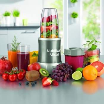 Blender de mixat și mărunțit Nutrition Mixer 700 W