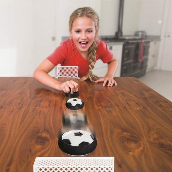 Zwoosh Mini Table