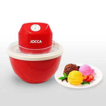 Aparat pentru înghețată Ice Cream Maker