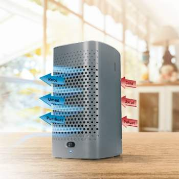 Aparat portabil de răcit aerul Air Cooler
