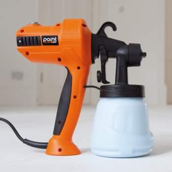 Pistol electric pentru vopsit Paint Sprayer Elite