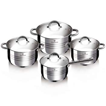 Gourmet Line Pot Set