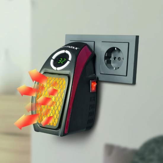 Mini Heater Pro