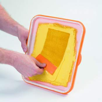 Magic Paint Tray