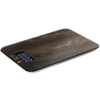 Wood Touch Kitchen Scale