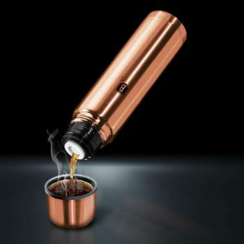 Copper Touch Thermos 0,75L