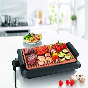 NonStick Copper Grill