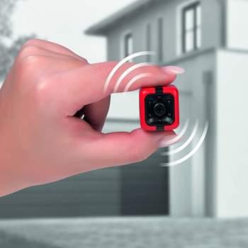 Mini cameră cu senzor de mișcare ReLax