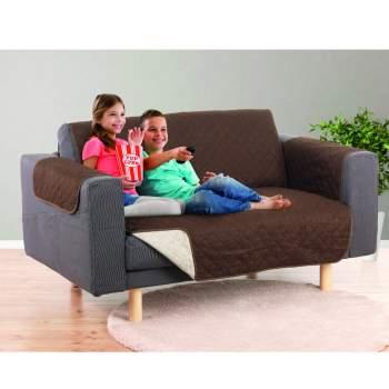 Husă protectoare pentru canapea Couch Cover for 2