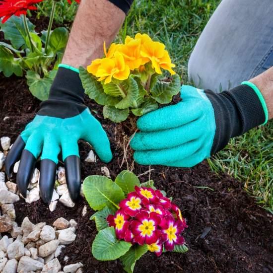 Mănuși pentru grădinărit ReLax