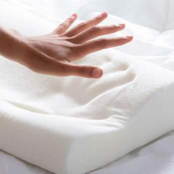 Pernă din spumă cu memorie Memory Pillow