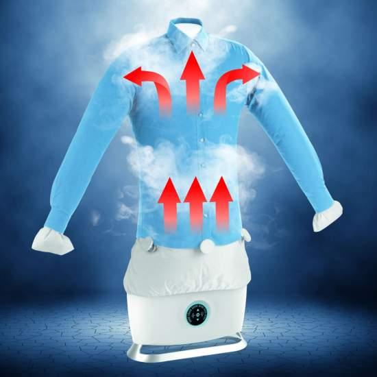Shirt Dryer ReFresh
