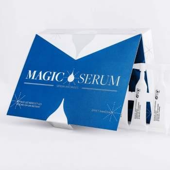 Ser antirid cu efect imediat, pe bază de Argirelină, Magic Serum