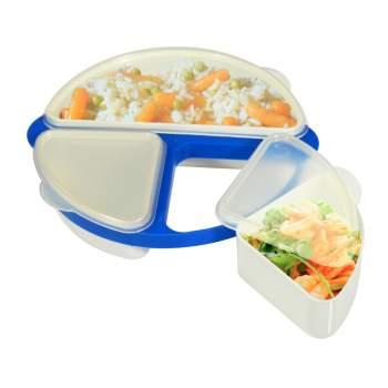 Caserolă depozitat alimente Lunch Box