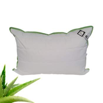 Pernă hipoalergenică 50x70 cm, cu Aloe Vera, EasySleep Aloe Pillow