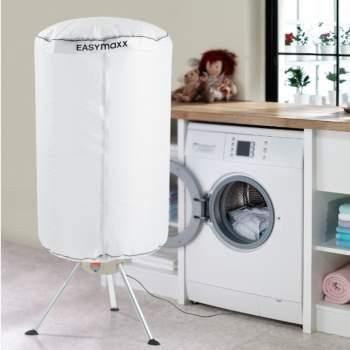 Uscător electric de rufe Balloon Clothes Dryer