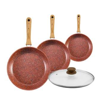 Set Regis Stone Copper MaxiSet