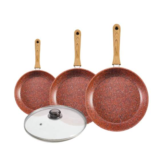 Set Regis Stone Copper MaxiSet