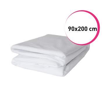 Protecție impermeabilă saltea 90x200 cm, cu elastic, EasySleep Cover