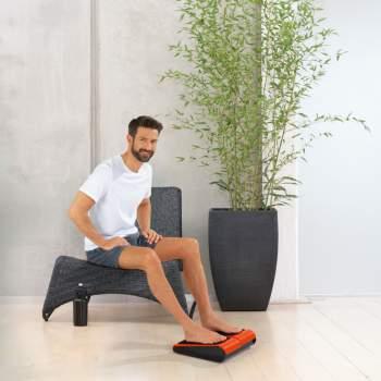 Aparat de masaj picioare, cu vibrații, Legs Massage Therapy