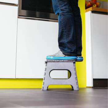 Folding Step Stool ReLax