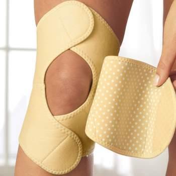 Suport de genunchi cu ceramică Active Joint Bandage