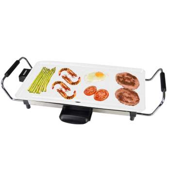 Ceramic Electric Grill
