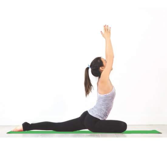 Yoga Mat ReStart