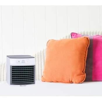 Aparat răcire aer, 4 în 1, cooler portabil Water Chiller Eco
