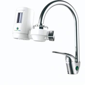 Filtru de apă instant Pure H2O cu 7 niveluri de filtrare