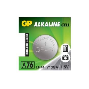 Baterie rotundă alcalină LR44/AG13 ReLax